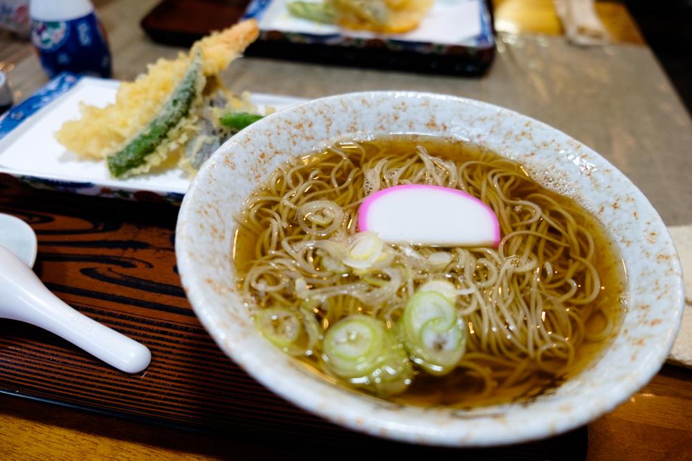 フリーランス仲間と軽井沢で蕎麦食って日本酒飲んで優勝してきた。そして拠点の大切さを学んだ